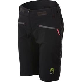 Karpos Ballistic Evo Shorts Women, zwart
